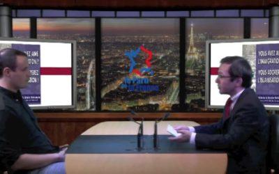 Libre Journal du Parti de la France – Émission du 2 juin 2012