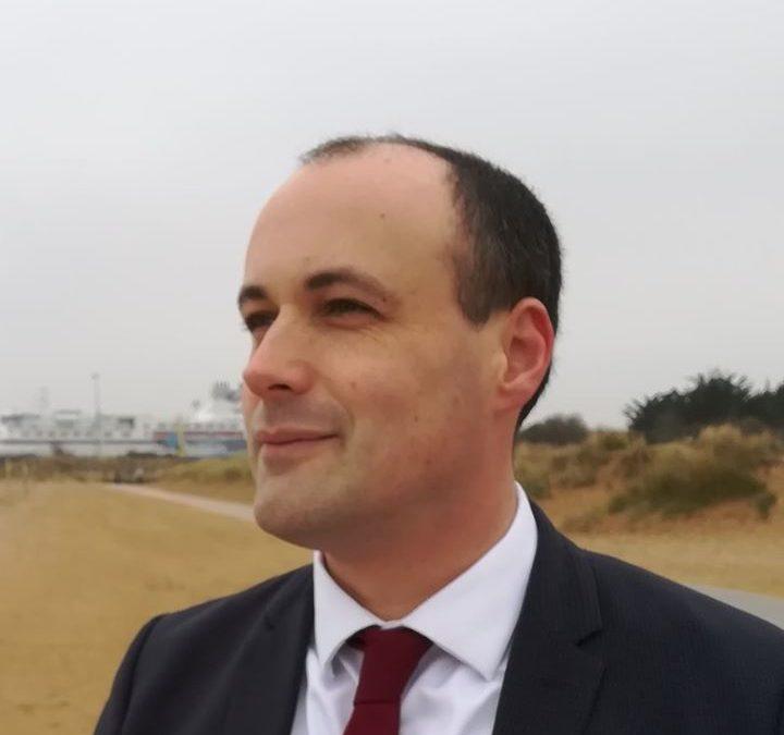 Frontières et nationalisme: réponse à Emmanuel Macron par Bruno Hirout, Secrétaire général du PdF.