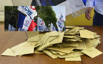 Municipales : résultats des listes soutenues par le PdF