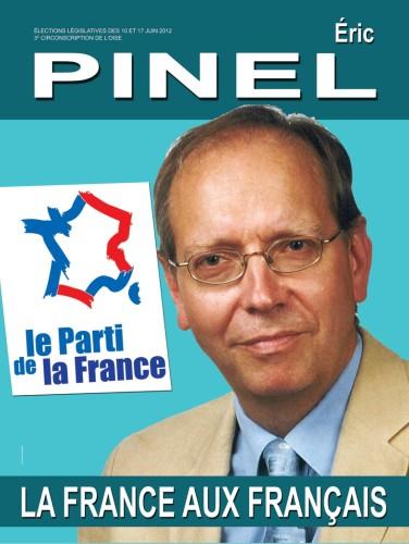Six jours… Soixante lits. Par Eric Pinel, membre du Bureau politique.