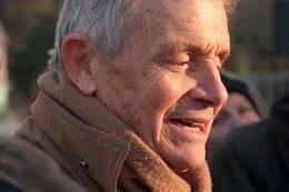 Hommage de Thomas Joly au Docteur Dor