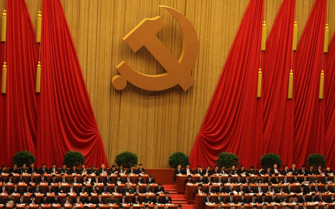 Arrogance chinoise: Thomas Joly réagit sur Twitter.
