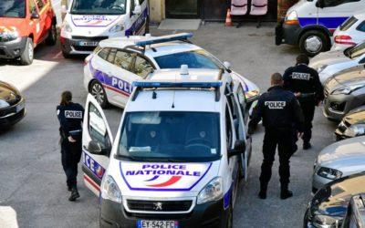 Attaque islamiste à Romans-sur-Isère.
