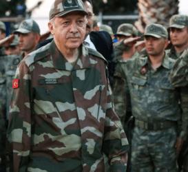 La menace Erdogan : ouvrons les yeux de nos compatriotes!