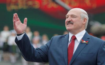 Alexandre Loukachenko passera-t-il l'hiver?