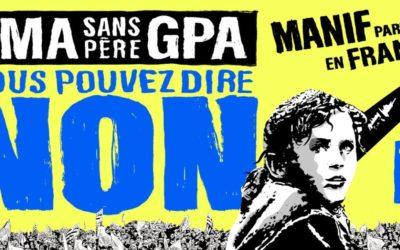 Communiqué du Parti de la France.