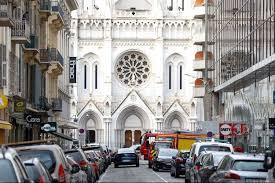 Nouveau carnage à Nice: la réaction de Thomas Joly, Président du PdF.