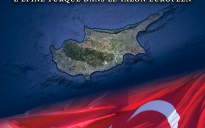 Trois questions à Jean-Claude Rolinat, à propos de son livre sur Chypre.