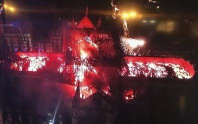 Deux ans après l'incendie de Notre-Dame, un silence radio assourdissant.