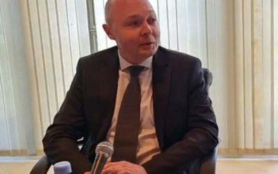 Régionales: un communiqué de Thomas JOLY, Président du PdF.