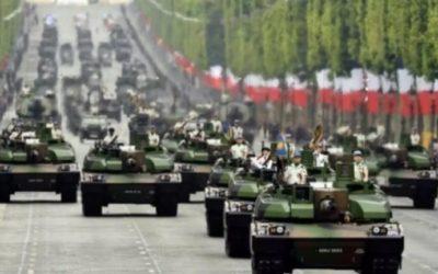 Nouvelle tribune de militaires: LE camp de l'anti-france convulse.