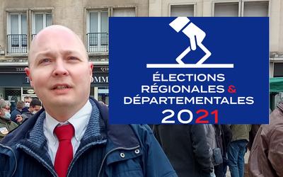 Second tour des Régionales et des Départementales.