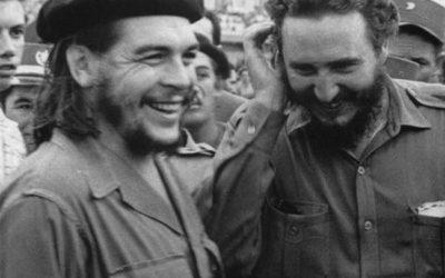 Cuba la rouge: rafraîchissons les mémoires.