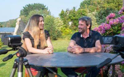 Les entretiens du PdF – n°18 – Invité : Romain Guérin (10/10/21)