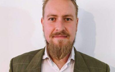 Maxime Leroy est le nouveau Délégué régional du Parti de la France pour le Nord/Pas-de-Calais.