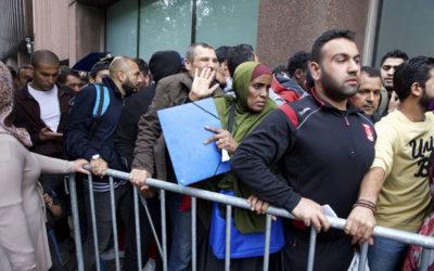 16.000 logements devraient être mobilisés en France pour les réfugiés