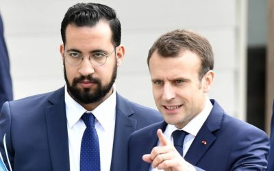 Affaire Benalla ? Non ! Affaire Macron et affaire « Ve République »