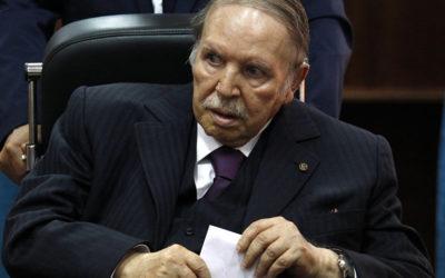 Algérie : la menace se précise.