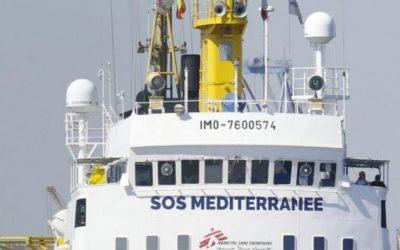 Aquarius : arrivée de 60 migrants en France, « le statut de réfugié leur sera rapidement délivré, au terme d'une procédure accélérée »