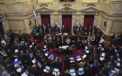 Argentine: Les Sénateurs rejettent la légalisation de l'avortement