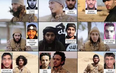 Attentat de Lyon : nouvelle étape de la stratégie islamique.
