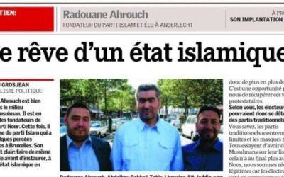 Belgique: vers un nouvel État islamiste