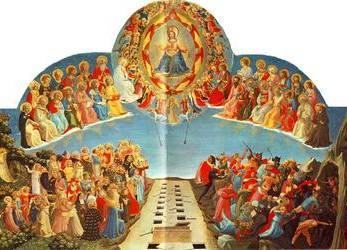 Bonne et sainte fête de la Toussaint