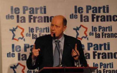 Carl LANG à Strasbourg  : le compte-rendu