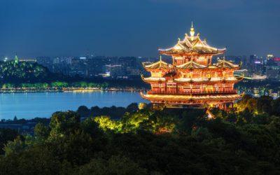 Chine de Xi Jinping : le nouvel empire à la conquête du monde.