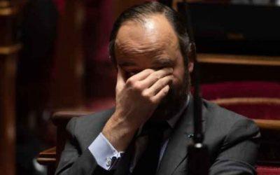 Discours de politique générale : Édouard Philippe confirme la soumission de la France au mondialisme et au progressisme.