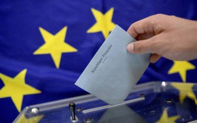 Élections européennes : Premier bilan et quelques perspectives.