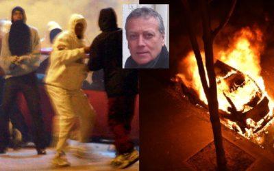 Émeutes à Toulouse : les autorités incapables de rétablir l'ordre dans les quartiers colonisés