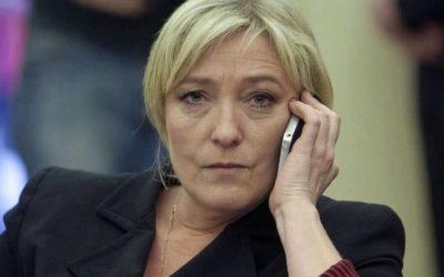 En 7 ans, Marine Le Pen a surendetté et ruiné son parti