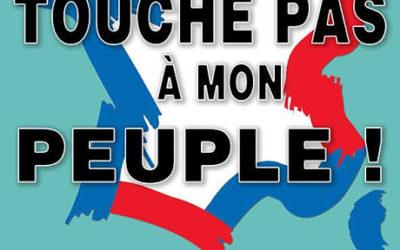 État des lieux  Le Parti de la France : le recours