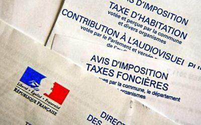 Fiscalisme : plus Darmanin parle de baisses, plus les taxes augmentent.
