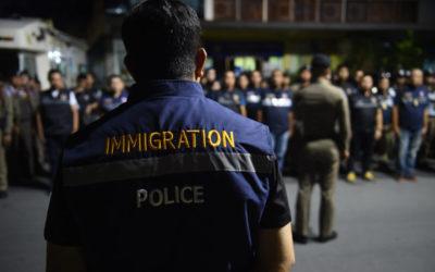 Immigration: la Thaïlande assume ses contrôles au faciès