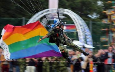 L'Armée de Terre fait de la propagande LGBT et veut recruter des « transexuels »