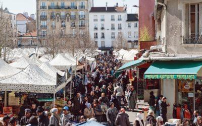 L'État ne connait pas le nombre d'habitants en Seine-Saint-Denis (93) à plus de 30% près