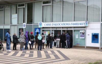 La fraude aux allocations familiales a atteint plus de 300 millions d'euros en 2018