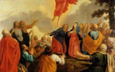 Le Parti de la France vous souhaite une belle fête de l'Ascension