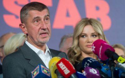 Le Premier ministre tchèque veut arrêter toute migration illégale vers l'Europe