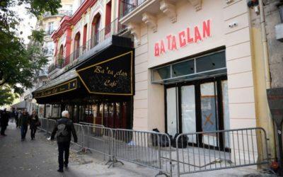 Les concerts de Médine, prévus au Bataclan, finalement reportés au Zénith de Paris