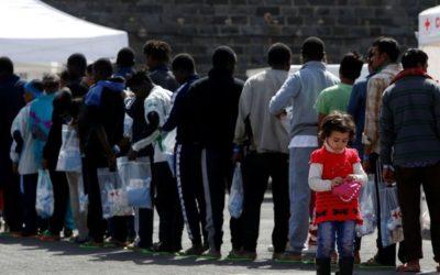 Mathieu Bock-Côté: «Non au pacte mondial sur les migrations»