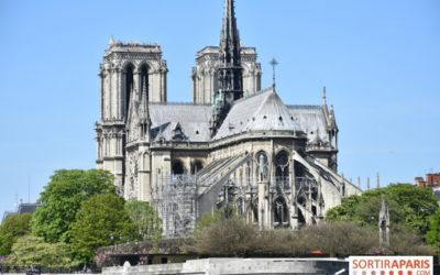 Notre Dame : Reconstruction ? Non… RESTAURATION !