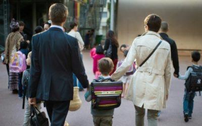 «Parent 1, parent 2» : face à la polémique, LREM prêt à faire marche arrière