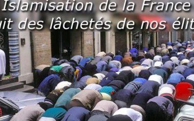 Pendant la Révolution, l'Islam maintient son objectif : conquérir la France