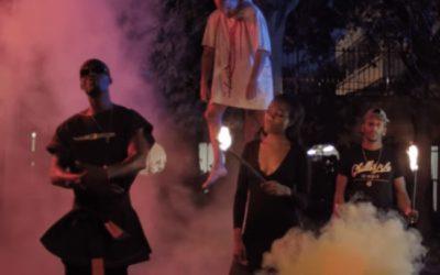 « Pendez les Blancs » : quand un rappeur raciste met à mort un Blanc dans un clip insoutenable