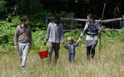 Pour les réfugiés et demandeurs d'asile, des séjours à la ferme pour tromper l'ennui