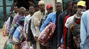 Quotas de migrants ? Non ! Mais quotas de rémigration, OUI, mille fois oui !