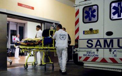 Services d'Urgences : la grande misère des hôpitaux français  au temps de l'immigration de masse.